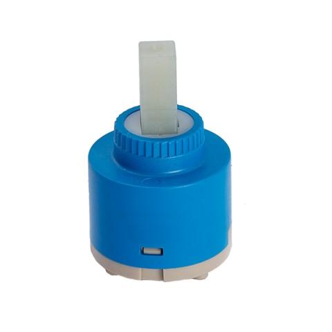Картридж D=35 мм с керамическими пластинами в сборе смеситель pmc купить