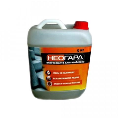 Гидрофобизатор неогард цена битумная мастика вредны для здоровья